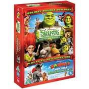 Shrek Forever After The Final Chapter (2-Disc Edition) DVD