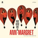 Ann-Margret - And There She Is (Limited Edition) Vinyl