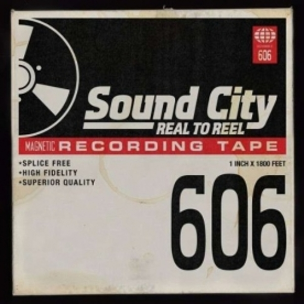 David Grohl Sound City-Real to Reel CD