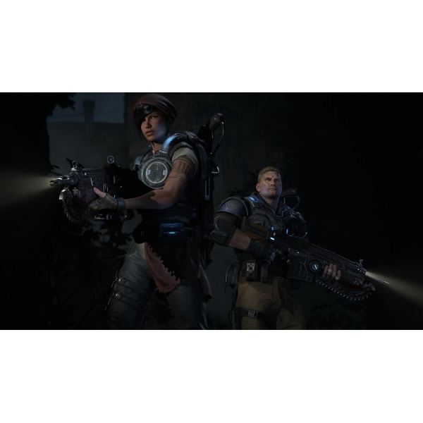 Gears Of War 4 Xbox One Game - Image 2