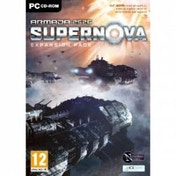 Armada 2526 Supernova Game PC