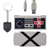 8Bitdo NES30 GamePad Wireless Controller (iOS/Android/PC/Mac/Linux)