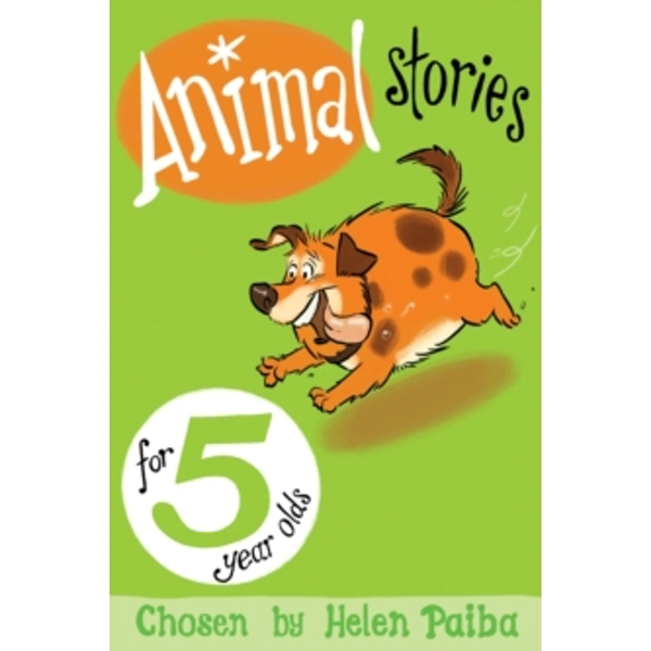 Animal Stories for 5 Year Olds by Helen Paiba (Paperback, 2017)