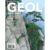 GEOL (with Earth Science CourseMate with eBook Printed Access Card) by James Monroe, Reed Wicander (Mixed media product, 2011)