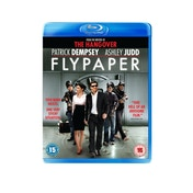 Fly Paper Blu-Ray