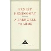 A Farewell to Arms by Ernest Hemingway (Hardback, 1993)