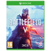 (Trade Special) Battlefield V Xbox One Game