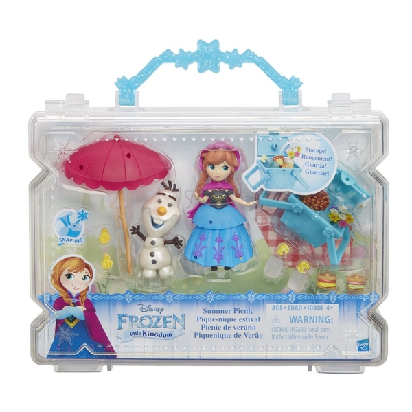 Disney Frozen Disney Frozen Summer Picnic