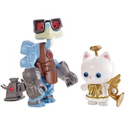 Disney Pixar Toy Story 4 Figure Raygon & Angel Kitty