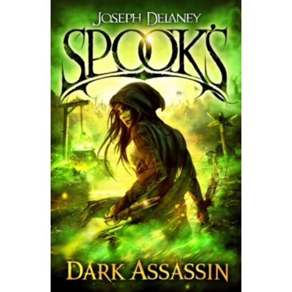 Spook's: Dark Assassin by Mr. Joseph Delaney (Paperback, 2017)