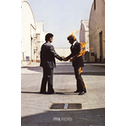Pink Floyd Wish You Were Here Maxi Poster 61 x 91.5cm