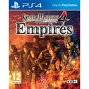 Samurai Warriors 4 Empires PS4 Game