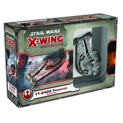 Star Wars X-Wing YT-2400 Freighter Expansion Board Game