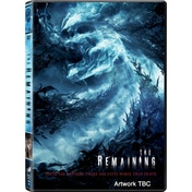The Remaining DVD