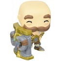 Braum (League of Legends) Funko Pop! Vinyl Figure