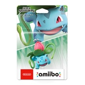 Ivysaur Amiibo No 76 (Super Smash Bros Ultimate) for Nintendo Switch & 3DS