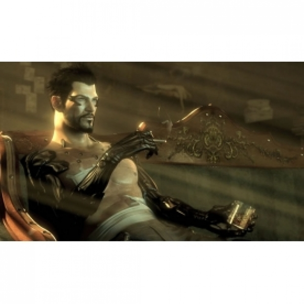 (Pre-Owned) Deus Ex Human Revolution Game PS3 - Image 6
