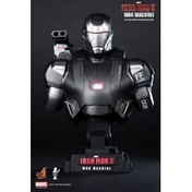 Hot Toys Iron Man 3 War Machine 1:4 Scale Limited Edition Bust