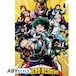 My Hero Academia - Groupe - Poster Maxi Poster - Image 2