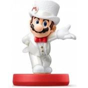 Wedding Mario Amiibo (Super Mario Odyssey) for Nintendo Switch