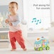 Fisher-Price Linkimals Interactive Happy Shapes Hedgehog Toy with Lights and Sounds - Image 5