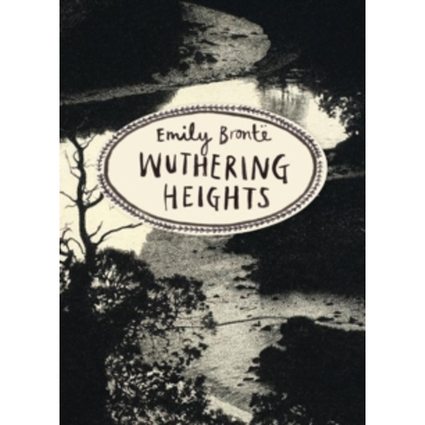 Wuthering Heights by Emily Bronte (Paperback, 2015)