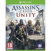 (Pre-Owned) Assassin's Creed Unity Special Edition Xbox One Game Used - Like New