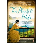 The Tea Planter's Wife by Dinah Jefferies (Paperback, 2015)