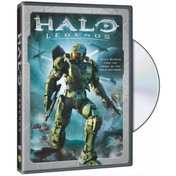 Halo - Legends DVD