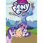 My Little Pony  The Cutie Map
