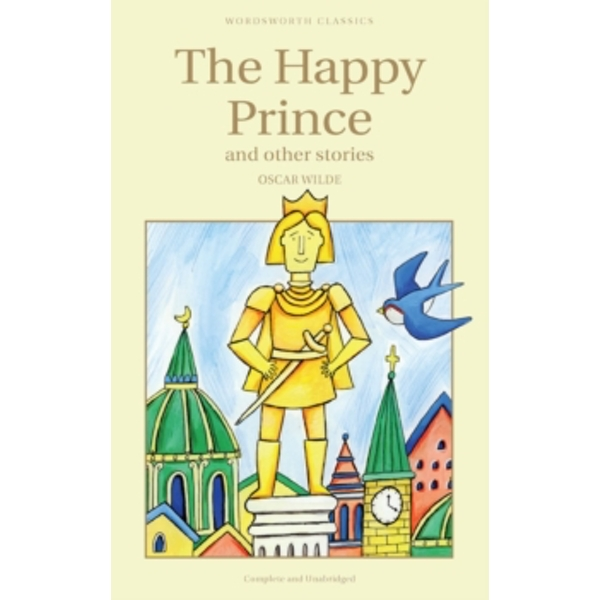 The Happy Prince & Other Stories by Oscar Wilde (Paperback, 1993)