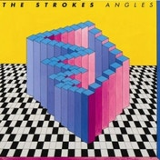 Strokes - Angles CD
