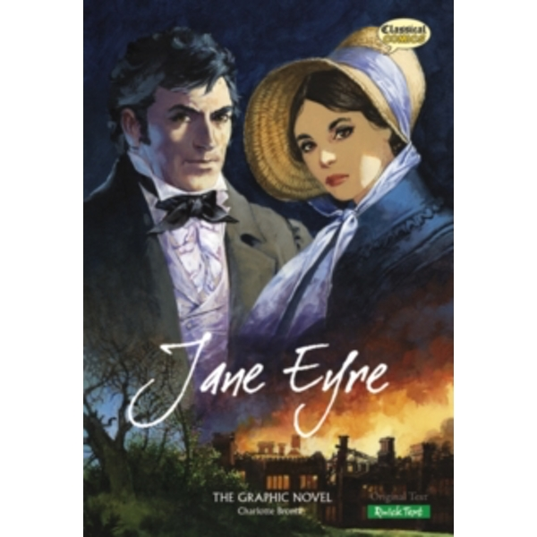 Jane Eyre : Quick Text