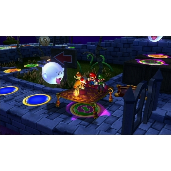Mario Party 9 Wii Game (Selects) - Image 5
