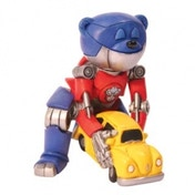 Bad Taste Bears Classics Hot Rod