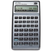 17bII+ Financial Business Calculator F2234A#B12