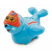 Vtech Toot-Toot Splash Sea Lion