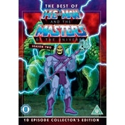 He-Man and the Masters of the Universe - Best of Series 2 DVD