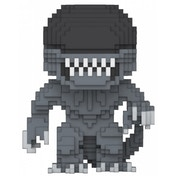 Alien (Horror) Funko 8-Bit Pop! Vinyl Figure