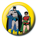Batman and Robin - Yellow Badge - Image 2