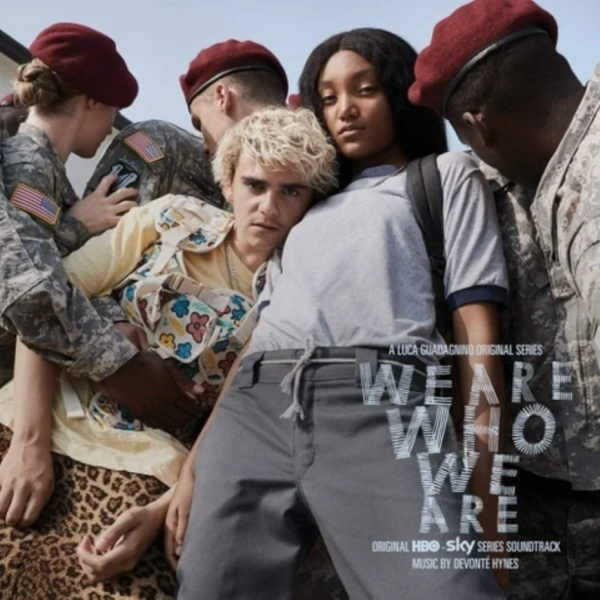 Devonte Hynes - We Are Who We Are Limited Edition Vinyl