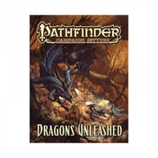 Dragons Unleashed Pathfinder Campaign Setting