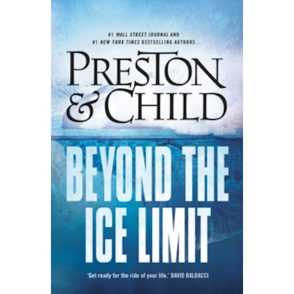 Beyond the Ice Limit : 4