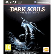 Dark Souls Prepare To Die Edition Game PS3