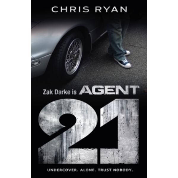 Agent 21: Book 1 by Chris Ryan (Paperback, 2011)
