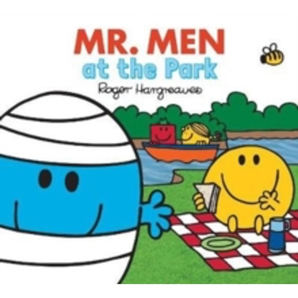 Mr Men at the Park