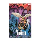 Marvel X-Men Battle of the Atom Paperback