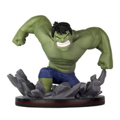 Hulk (Marvel Comics) Q-Fig Figure 9cm
