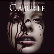 Carrie - Music From The Motion Picture Soundtrack CD