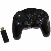 Impact Compatible Sixaxis Wireless Controller PS3